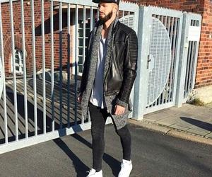 boy, cool, and fashion image