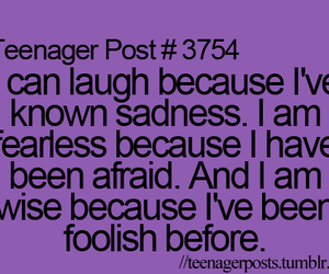 quotes, teenager post, and teenage post image