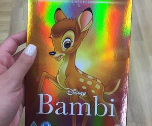 animal, bambi, and cartoon image
