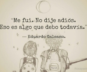 frases and adios image