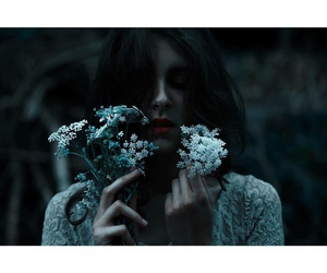 'indie', 'aesthetic', and 'flowers' image