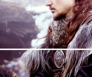 bbc, viking, and vikings image