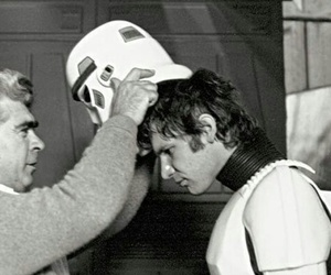 harrison ford and star wars image
