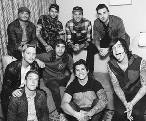 pierce the veil, sleeping with sirens, and ptv image