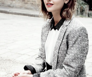 jenna coleman, doctor who, and victoria image