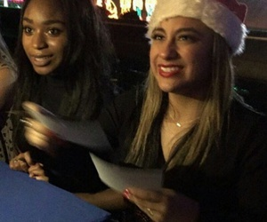 lq, 5h, and ally brooke image
