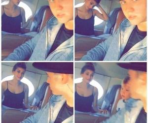 justinbieber, snapchat, and relationshipgoals image