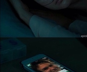 call, sleep, and the fault in our stars image