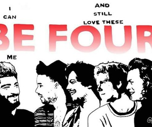 friends forever, zayn malik, and one direction image