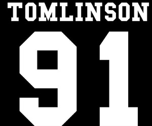 one direction, tomlinson, and louis tomlinson image