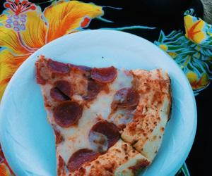 bae, food, and pizza image