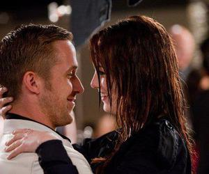 love, emma stone, and crazy stupid love image