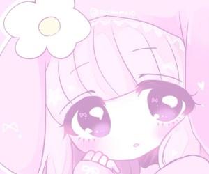 アニメ, イラスト, and マイメロ image
