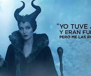 frases and malefica image