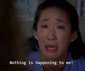 best friends, cristina yang, and greys anatomy image