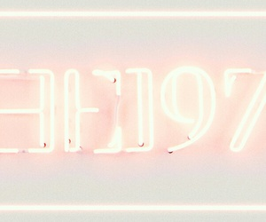 the 1975, band, and pink image