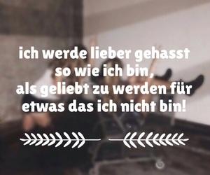 deutsch, liebe, and my life image