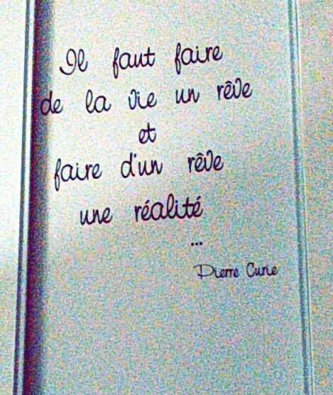 Citation Pierre Curie Uploaded By Lovelylove
