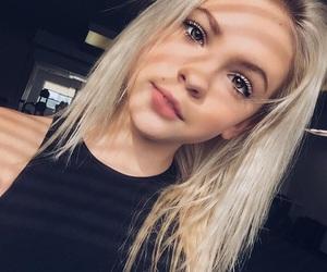 jordyn jones, girl, and selfie image