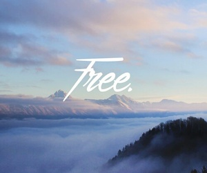 free, wallpaper, and sky image
