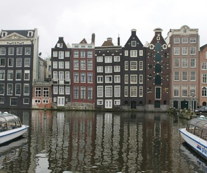 amsterdam, beauty, and trip image