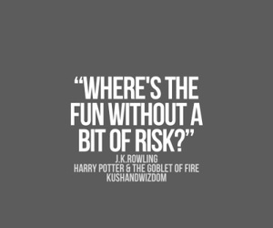 quote, harry potter, and awesome image