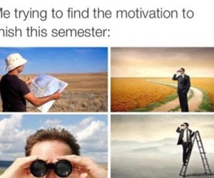funny, motivation, and school image