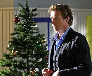 series, the mentalist, and patrick jane image