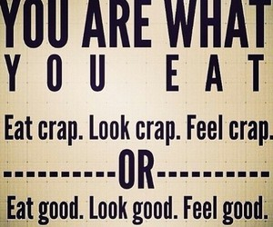 feel good, fit, and healthy image