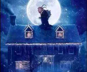 kill, watch out, and krampus image