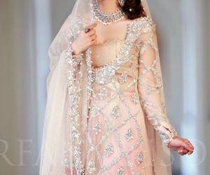 bridal wear and pakistani suit image
