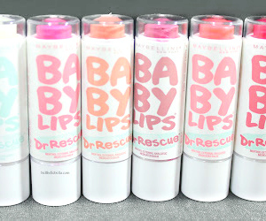 Maybelline, baby lips, and fashion image