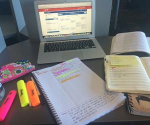 study and tumblr image