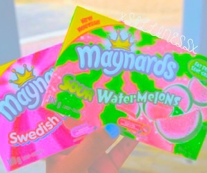 candy, tumblr, and maynards image