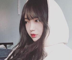 ulzzang, korea, and korean girl image