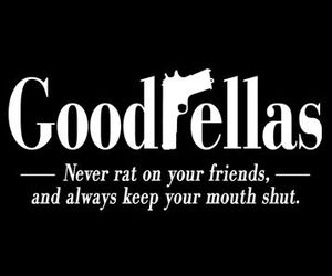 goodfellas and friends image