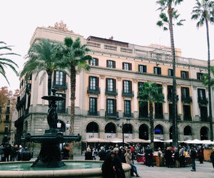 Barcelona, centro, and cities image