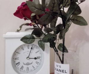 chanel, flower, and flowers image