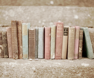 book, books, and lovely image