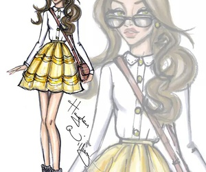 hayden williams, disney, and belle image