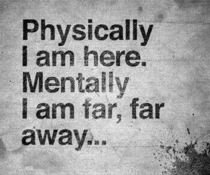 mentally and physically image