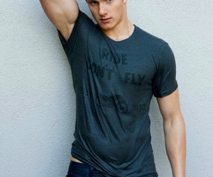 alexander ludwig, Hot, and cato image