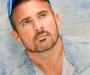 prison break and dominic purcell image
