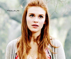 edit, holland roden, and lydia martin image