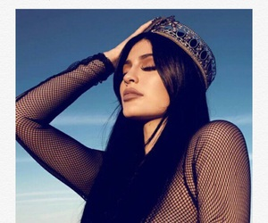 2016, queen kylie, and king kylie image