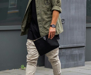 bag, beauty, and bracelet image