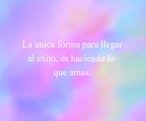 amor, exit, and frases image