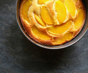 almond, cake, and delicious image