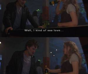 before sunrise, quote, and ethan hawke image