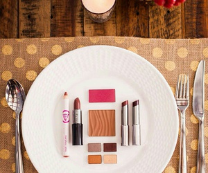 beauty, makeup, and marykay image